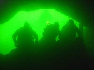 aow grotta