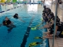 Sportlovsdykning i Munktellbadet